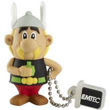Emtec Asterix AS100 USB 2.0 Flash Memory 8GB